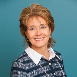 Viola Van de Ruyt, President and Chair